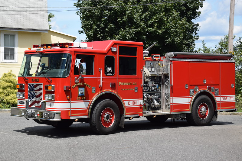 Empire Hose Company #1 13-1001