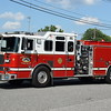 Volunteer Hose Company, Suffern Engine 19-2000