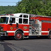 Sterling Forest Fire Company Engine 574