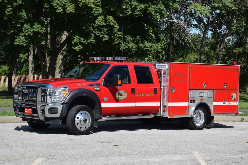 SW Johnson Fire Company #1 23-EQ