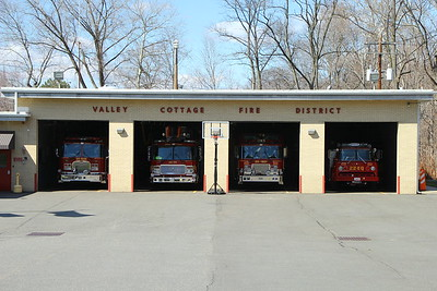 New York  Fire Departments