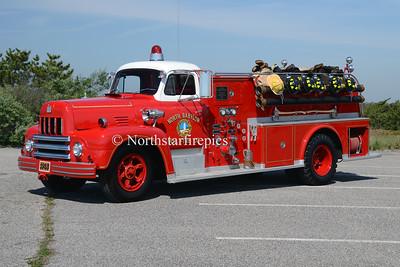 North Babylon Fire Department