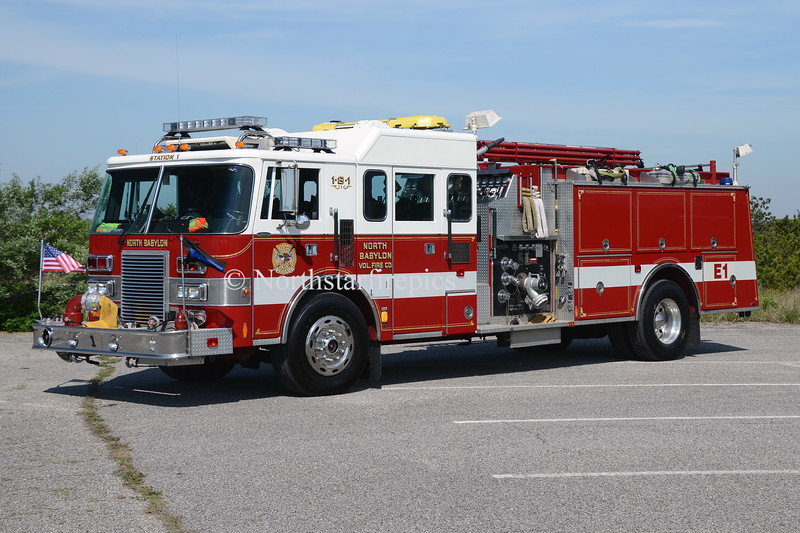 North Babylon E 1-8-1 0554