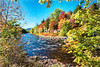 Fall Along the Sacandaga