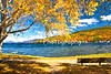 Lake George Color