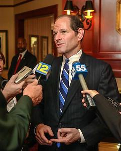 Eliot Laurence Spitzer