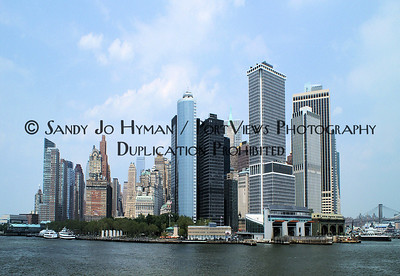 PICT5146a Lower Manhattan Skyline 13x19