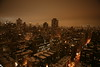View from the roof of the NYC apt View from the apartment roof Related Rentals Carnegie Park 200 East 94th New York NY