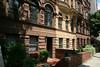 Upper West Side Brownstones New York City