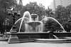 New York City; City Hall Park