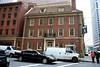 New York City; Fraunces Tavern