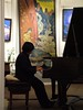 Lisa Joy Sitjar performs works of Beethoven and Schubert at the Nicholas Roerich Museum.  Absolutely wonderful