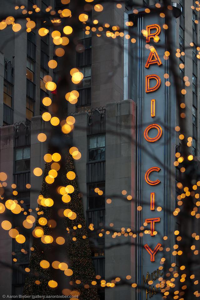 Radio City Christmas II