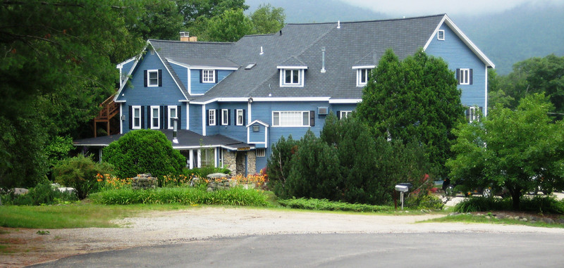 Darby Field Inn near North Conway