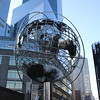 Globe at the Trump International Hotel