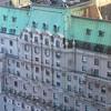 Old Manhattan Architecutre