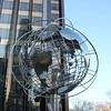 Trump International Hotel and Globe