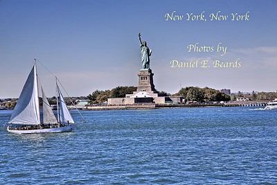 New York, New York,New York
