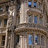 Beautiful Alwyn Court in Manhattan