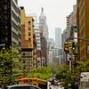 New York Project 35mm Digital Spring 18