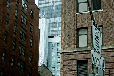 New York Project 35mm Digital Spring 13