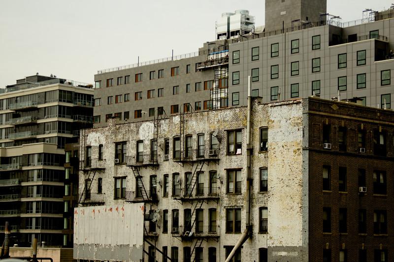 New York Project 35mm Digital Spring 12