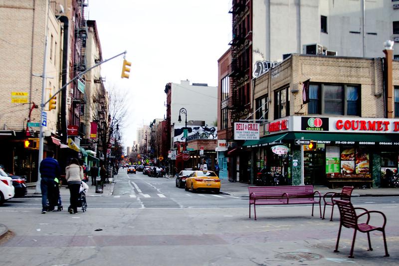 Winter in Manhattan Photograph 56