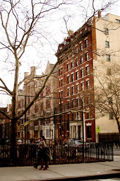 Winter in Manhattan Photograph 52