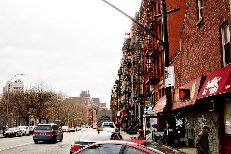 Winter in Manhattan Photograph 43