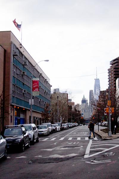 Winter in Manhattan Photograph 41
