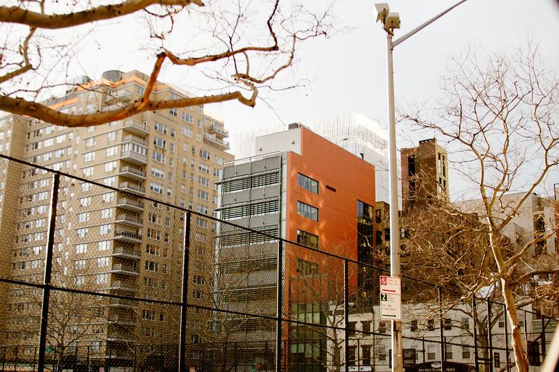 Winter in Manhattan Photograph 50