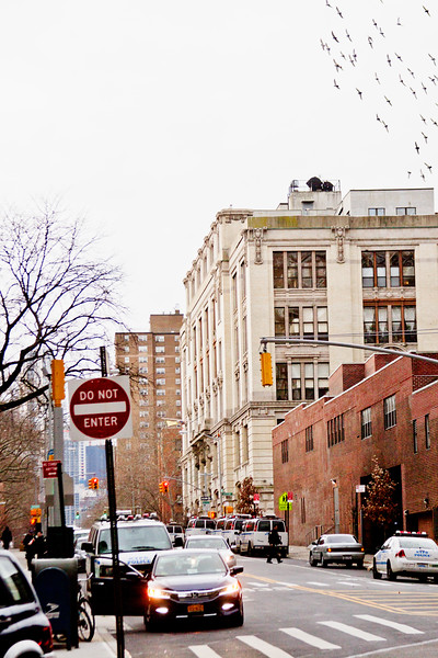 Winter in Manhattan Photograph 34