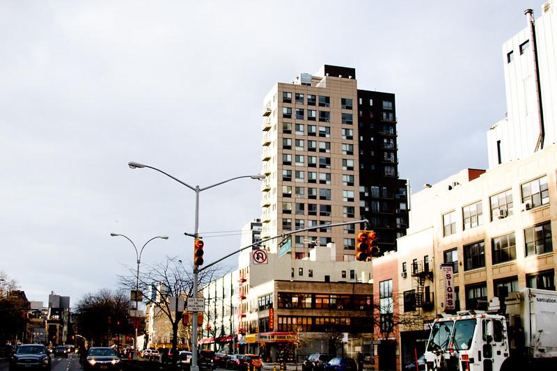 Winter in Manhattan Photograph 46