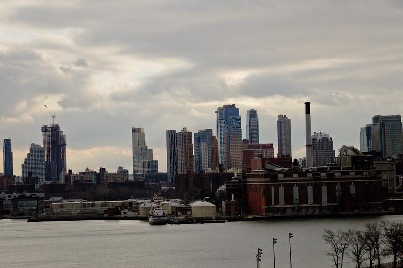 Winter in Manhattan Photograph 59