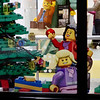 Lego People in New York