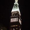 Clock Tower in Manhattan