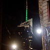 Holiday Antenna in Manhattan