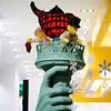 Statue of Liberty of Lego