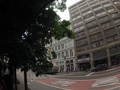 VR Photograph Walking Around Manhattan 7