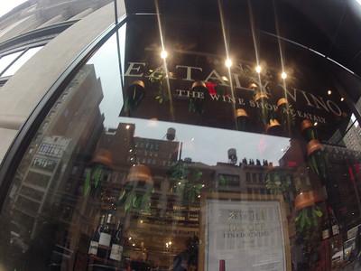 VR Photograph Walking Around Manhattan 21