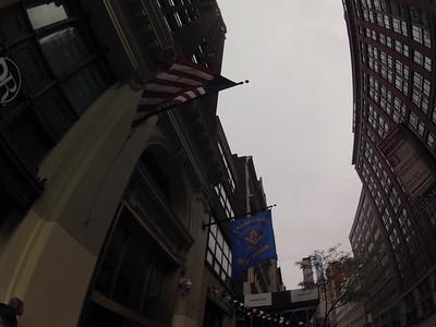 VR Photograph Walking Around Manhattan 4