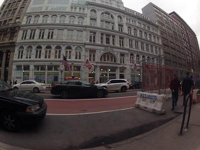 VR Photograph Walking Around Manhattan 23