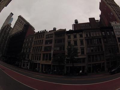 VR Photograph Walking Around Manhattan 11