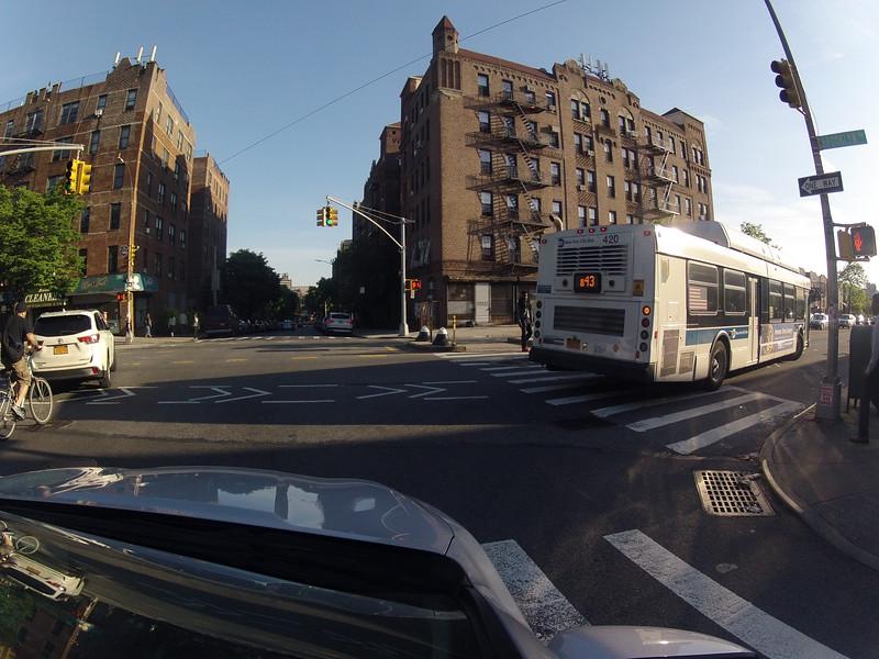 Long Island to Manhattan VR Photograph 26