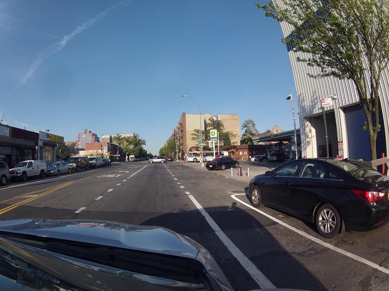 Long Island to Manhattan VR Photograph 28