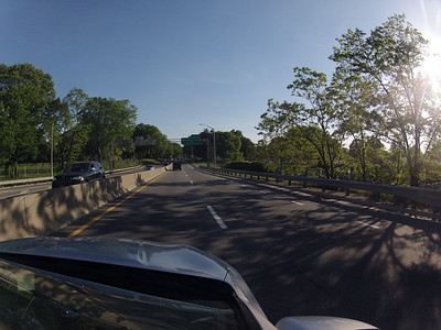 Long Island to Manhattan VR Photograph 18