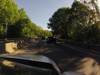 Long Island to Manhattan VR Photograph 16