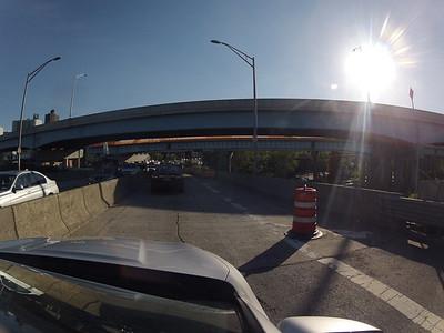 Long Island to Manhattan VR Photograph 10