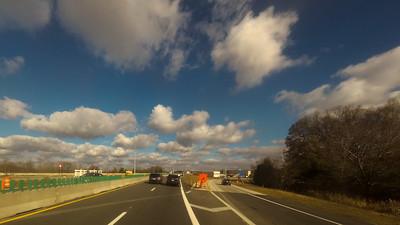 Darkening Clouds