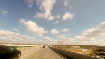 Highway Overhead